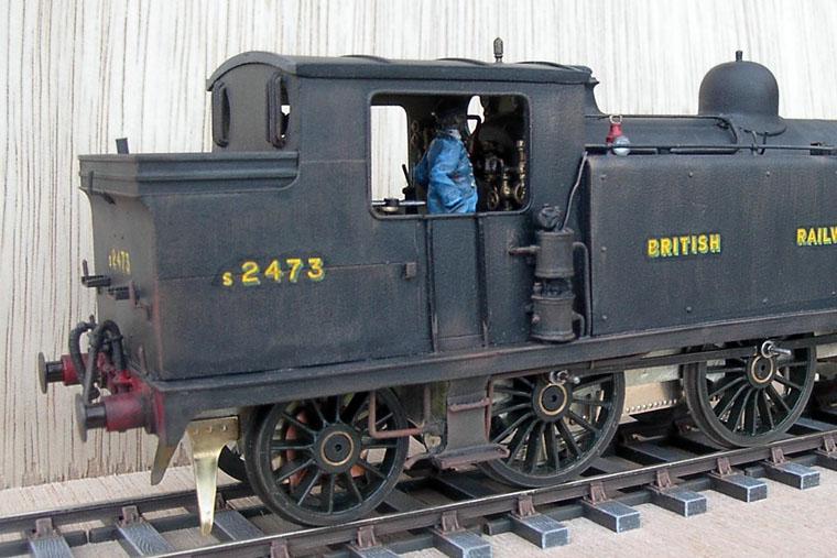 Vallejo Acrylic Paints For Railways Uk